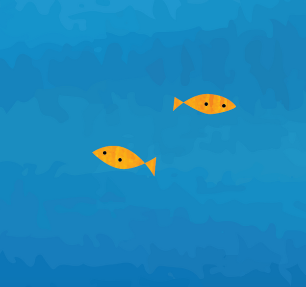 Iasc, iasc eile (Fish, other fish), 2017