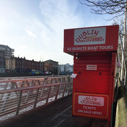 Dublin Discovered, 2014