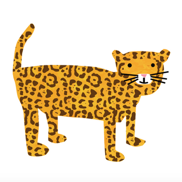 Animal illustrations, 2017