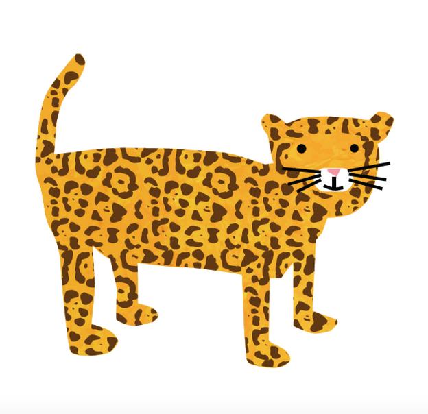 Iaguar (jaguar), 2017