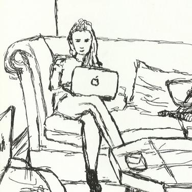 Christine, 2014