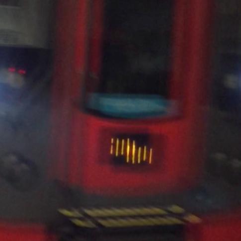 Tube, 2017