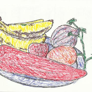 Fruit and veg, 2016