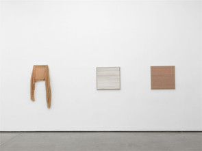 Beading Lovely: Liza Lou at the White Cube