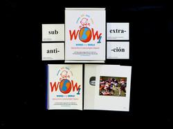 WOW 1 Vocabulary Program