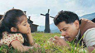 神様がくれた娘(2014年 印度)