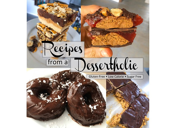 Recipes from a Dessertholic
