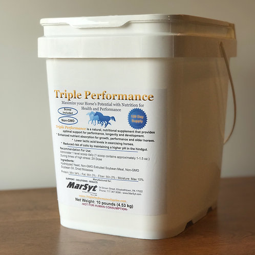 Original Triple Performance 120 Day Supply