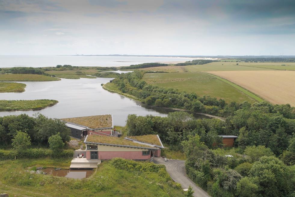 Huxley Nature Reserve - Northumberland