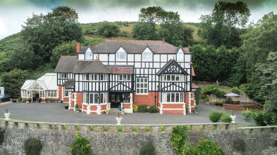 Estate Agent photography Shropshire