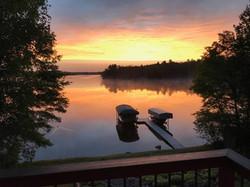 Sunrise on Washburn_Hosch
