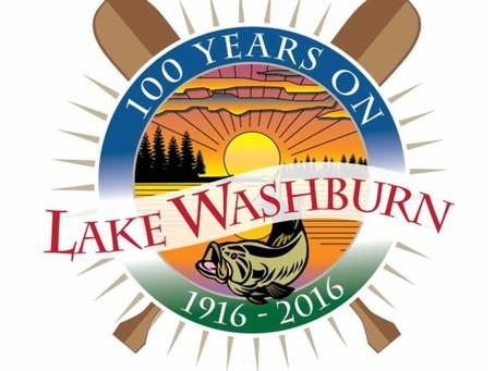 100 Years on Washburn....