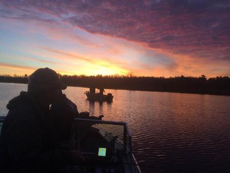 Fishing Opener......