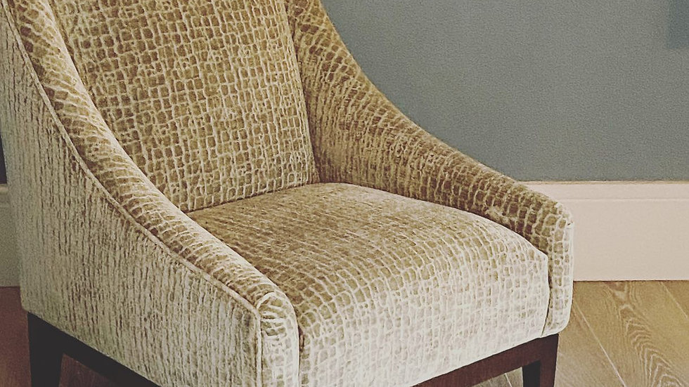 Arque Occasional Chair