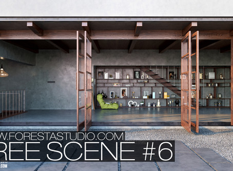 Free Scene #6