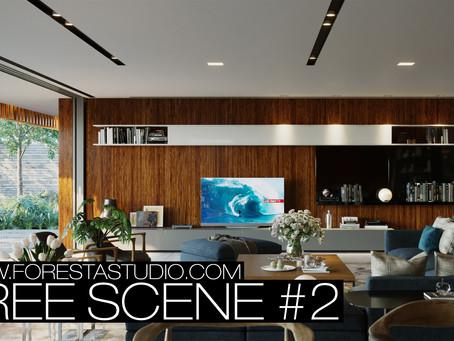 Free Scene #2