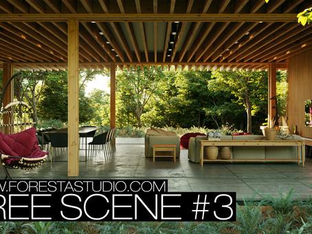 Free Scene #3