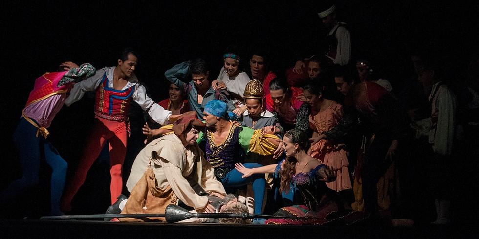 Teatro Bagaçeira