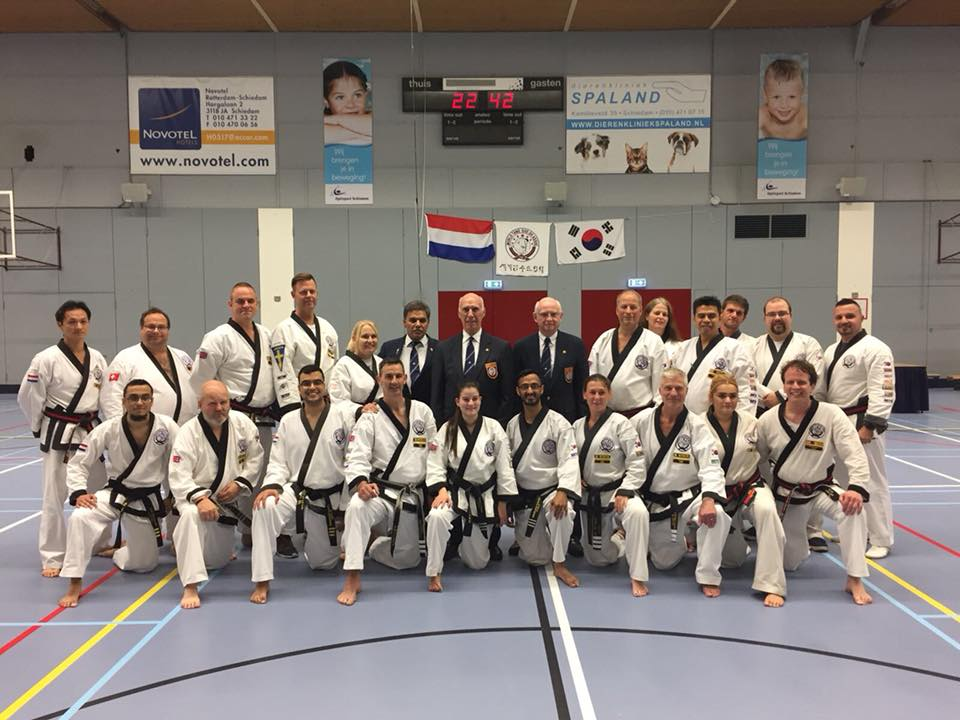 Tang soo do website