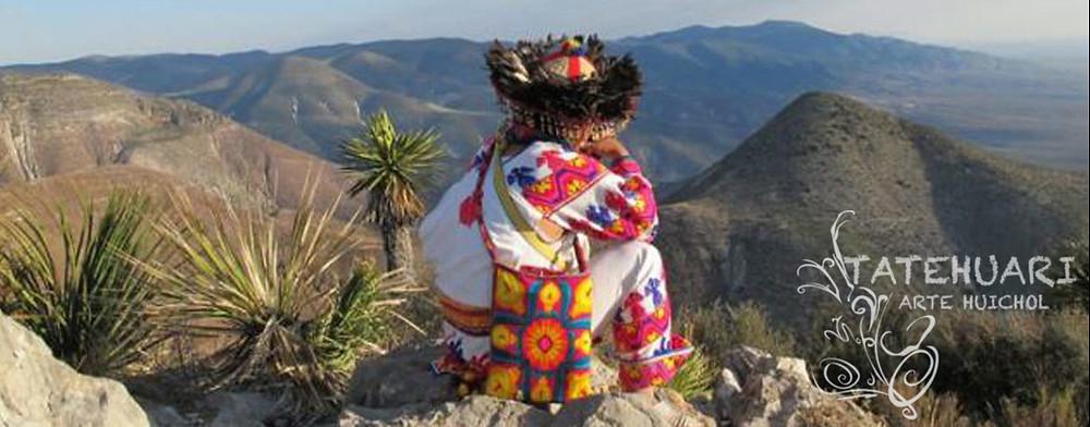 Cultura y Tradición de los Huicholes