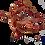 Thumbnail: Alebrije de Madera | Dragón Naranja
