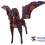 Thumbnail: Wood Alebrije | Pegasus