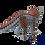 Thumbnail: Alebrije de Madera | Dinosaurio Triceraptops