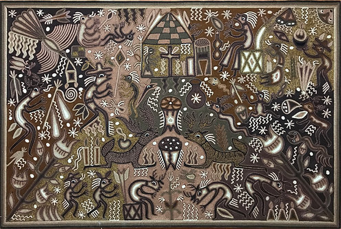 TABLA DE ESTAMBRE DIGITAL 80x120