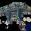 Thumbnail: Wood Alebrije | Stegosaurus Dinosaur