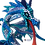 Thumbnail: Alebrije de Madera | Dragón Azul
