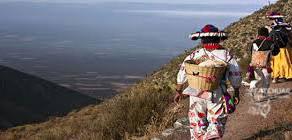 Origen del Arte Huichol