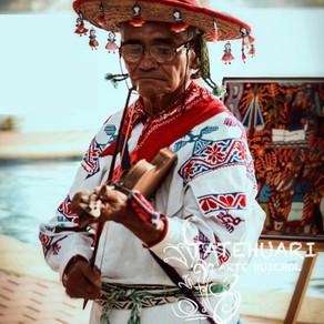 Música Tradicional Huichol