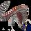 Thumbnail: Wood Alebrije | Brontosaurus dinosaur
