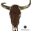 Thumbnail: Calavera de Toro - Arte Huichol