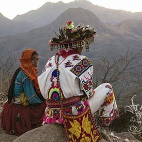 Huicholes, ¿Quienes son los Huicholes?