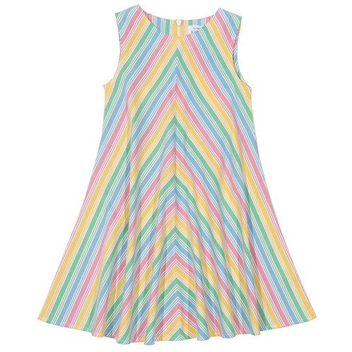 Kite-Bunting Twirly Kleid