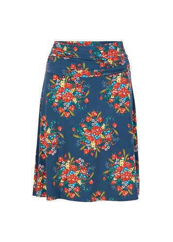 Blutsgeschwister - Daily Poetry Skirt Happy Harvest