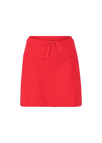 Blutsgeschwister-Sporty Shorty Jupe Red/Blue