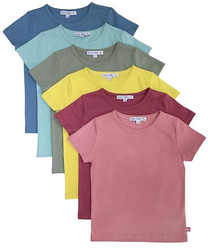Enfant Terrible-Uni Shirt
