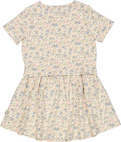 Wheat-Dress Adea