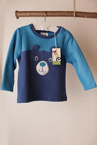 Kite-Sweatshirt Bär