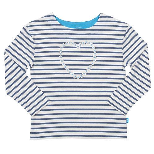 Kite-Breton Heart Shirt