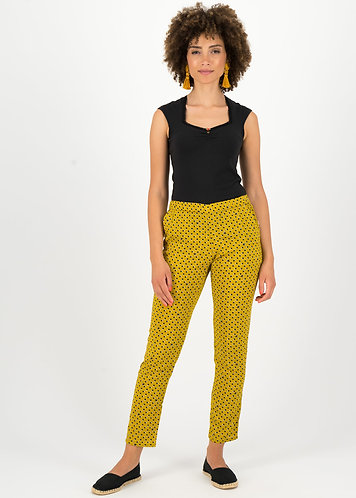 careless lightweight pants - palm springs