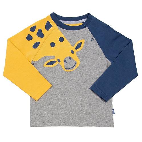 Kite-Giraffe T-Shirt