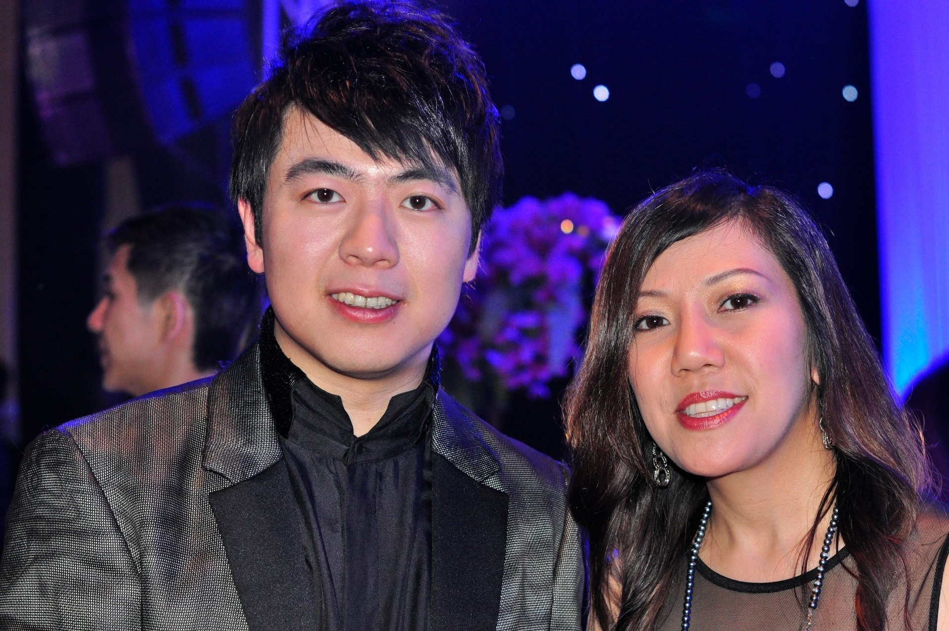 Lang Lang & Ela Alegre