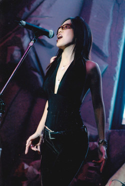 Ela Alegre - Sony Rock night Bkk