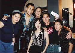 Ela Alegre - MTV JVC 2003