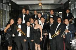 Ela Alegre - Michael Wong Big Band