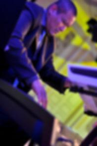 VoSSa, Vocal Groove, jazz pianist