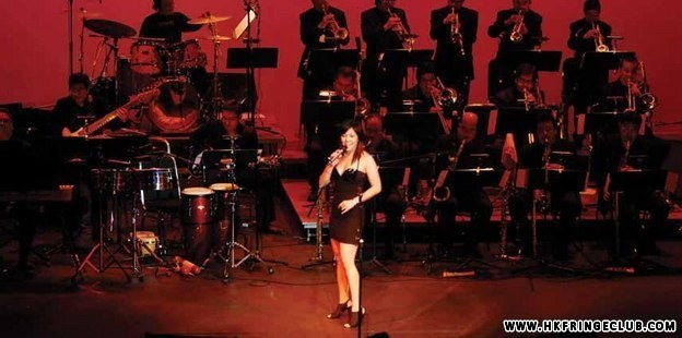 Ela Alegre - City Hall Theatre